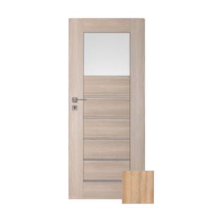 Interiérové dvere NATUREL Perma, 70 cm, pravé, otočné, PERMA1J70P