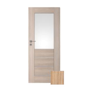 Interiérové dvere NATUREL Perma, 70 cm, ľavé, otočné, PERMA2J70L