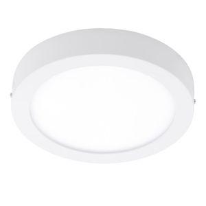 LED osvetlenie Eglo Fueva 30x4 cm kov 96168