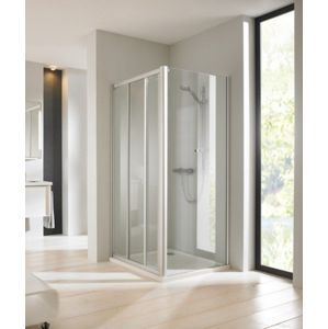 Sprchové dvere 90 cm Huppe Next SIKONEXTD390STE100