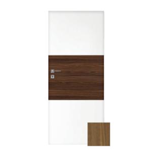 Interiérové dvere NATUREL Vari, 60 cm, ľavé, otočné, VARI100OK60L